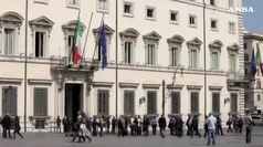 Governo unito a Caserta per lanciare piano antiroghi