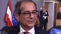Tria all'Eurogruppo, mercoledi' il verdetto dell'Ue