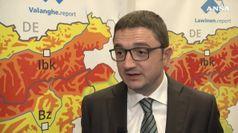 Valanghe: al via progetto previsioni transfrontaliero