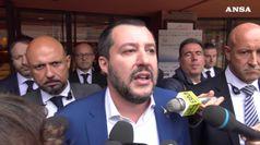 Salvini: Siamo convinti questa manovra aiuti l'Italia