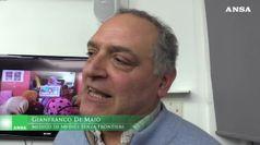 De Maio (Medico Msf):