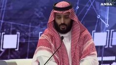 Cia accusa, principe Bin Salman ordino' morte Khashoggi