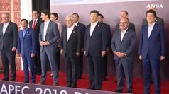 Scontro Usa-Cina su dazi affossa vertice Apec