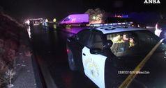 Incidente mortale dopo inseguimento al confine Messico-Usa