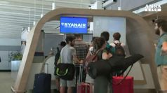 Antitrust sospende nuova policy bagagli a mano di Ryanair