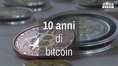 Dieci anni di bitcoin