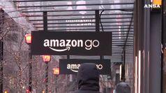 Amazon divide seconda sede fra Ny e Washington