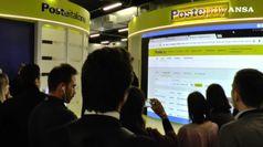 Poste Italiane lancia nuova app 'Postepay Connect'