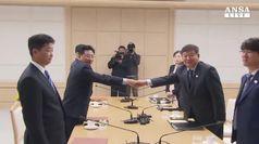 Coree pronte a organizzare Olimpiadi 2032