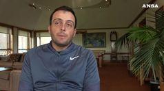 Golf, Molinari: