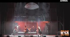Musical, We Will Rock You torna sulle scene italiane
