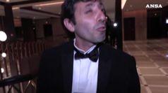 Efa, Marcello Fonte miglior attore