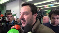 Milan, Salvini: