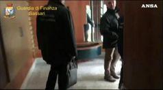 Blitz GdF a Olbia, 31 lavoratori in nero e due locali chiusi