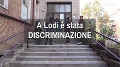 Bimbi esclusi da mensa, e' discriminazione