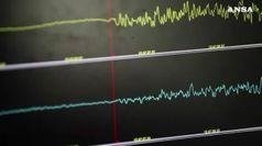 Etna: notte di paura per sisma 4.8, crolli e feriti