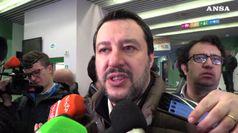 Reddito cittadinanza, Salvini: i furbi non vedranno un euro