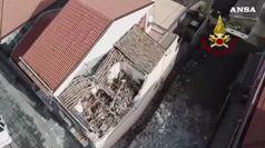 Salvini e Di Maio attesi nei luoghi del sisma a Catania