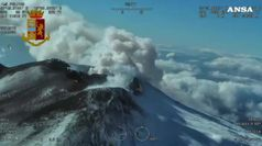 Cdm varera' stato d'emergenza per terremoto Etna