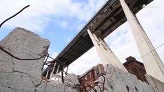 Ponte Genova, da gennaio si smantella