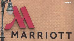 Attacco hacker al Marriott, colpiti 500 mln di clienti