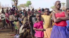 Sudan del Sud, stuprate e picchiate 125 donne