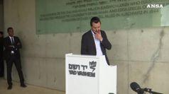 Salvini, ambasciata Italia a Gerusalemme? Step by step