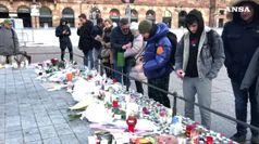 Strasburgo: killer, 'vendetta per fratelli' Siria