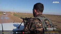 Curdi prendono roccaforte Isis in Siria
