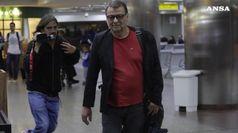 Il Brasile ordina l'arresto di Battisti