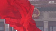 Alta tensione Cina-Canada