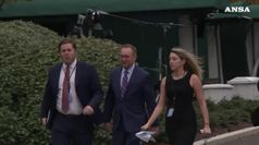 Trump sceglie capo staff ma pensa a Kushner