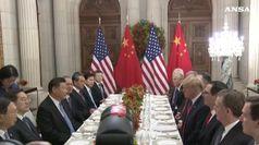 Scommessa Trump-Xi, 90 giorni per un accordo