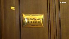 Manovra, nuovo slittamento dell'esame alla Camera