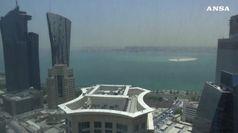 Il Qatar lascia l'Opec, pesa la tensione con l'Arabia