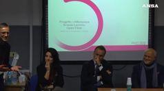Open Fiber in campo, opportunita' per studenti Scampia