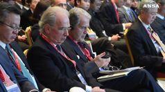 Prodi: Belt and Road Initiative e' affascinante