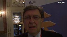 Boao Forum for Asia, Giovannini: la governance europea va ripensata