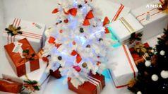 Natale con spread per Confesercenti, -7% spese regali