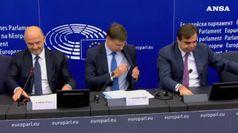 Trattative ad oltranza sulla manovra tra Roma e Bruxelles