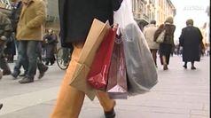 Natale: si spende meno per i regali