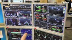 Borsa: molte incognite sul 2019