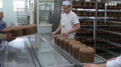 Natale: e' panettone-mania, export dolci da 230 mln al mese