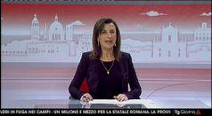 TG Sport, puntata del 08/01/2019