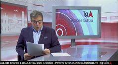 TG TERRITORIO E CULTURA, puntata del 10/01/2019