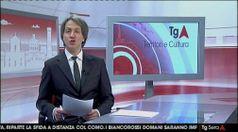 TG TERRITORIO E CULTURA, puntata del 12/01/2019