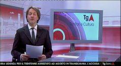 TG TERRITORIO E CULTURA, puntata del 14/01/2019