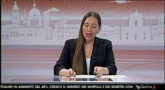 TG GIORNO SPORT, puntata del 15/01/2019