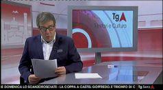 TG TERRITORIO E CULTURA, puntata del 16/01/2019