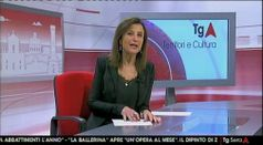 TG TERRITORIO E CULTURA, puntata del 18/01/2019